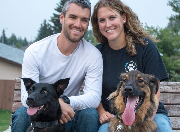 airdrie puppy pals Family