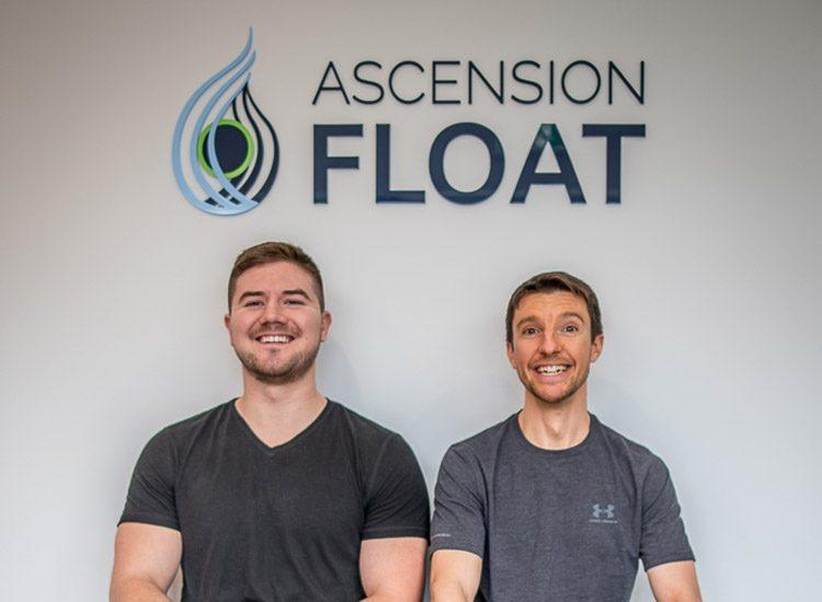 ascension float